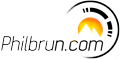 Philbrun.com logo